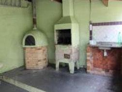 Casa de condomínio - Taboão da Serra - 2 Dormitórios
