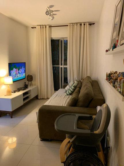 Apartamento - Vila Inglesa - 2 Dormitórios