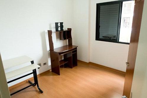 Apartamento - Vila Indiana - 3 Dormitórios