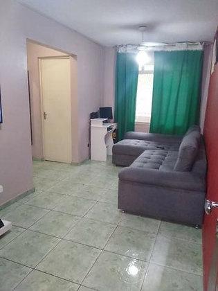 Apartamento - Parque Regina - 2 Dormitórios (À Vista)