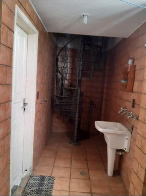 Sobrado - Vila Monte Alegre - 3 Dormitórios