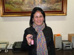 Márcia de Fátima