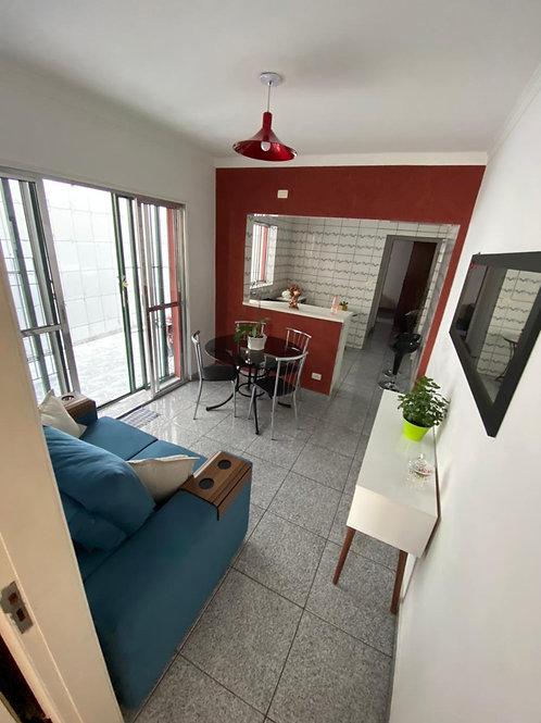 Casa - Parque Assunção - 3 Dorm - kecafi585112