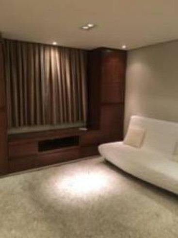 Apartamento - Moema - 4 Dormitórios