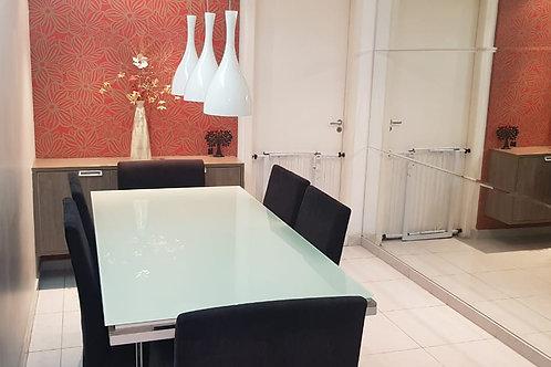 Apartamento - Vila Gumercindo - 3 Dormitórios