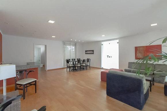Apartamento - Itaim Bibi - 3 Dormitórios