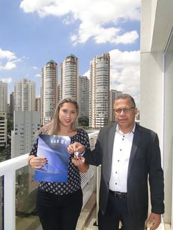 Aline dos Santos Souza