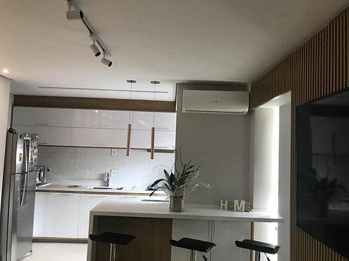 Apartamento - Vila Olímpia - 1 Dormitório