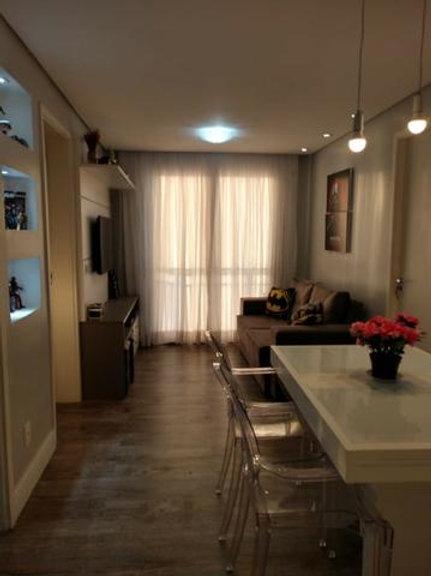 Apartamento - Parelheiros - 2 Dormitórios