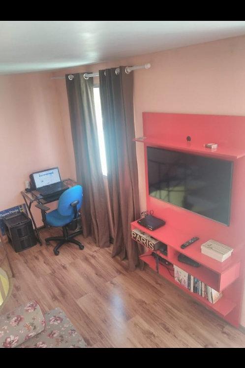 Apartamento\Cobertura - Jd São Luis - 2 Dormitórios