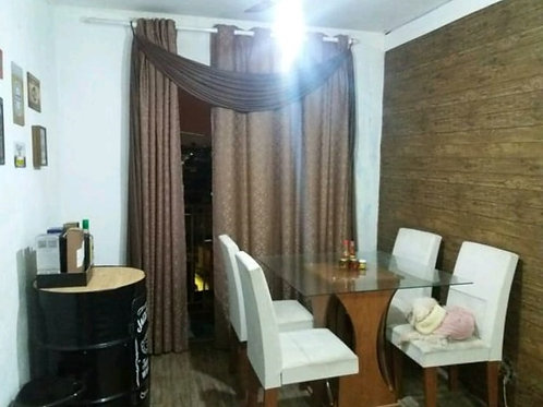 Apartamento - Jardim São Luiz - 2 Dormitórios