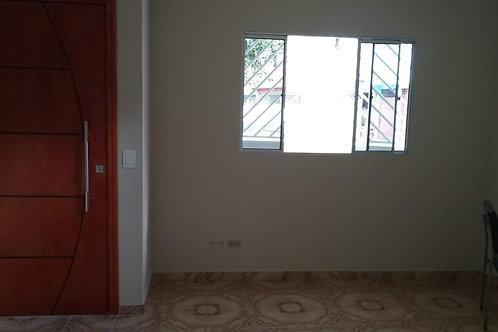 Sobrado - Jardim Iae - 4 Dormitórios