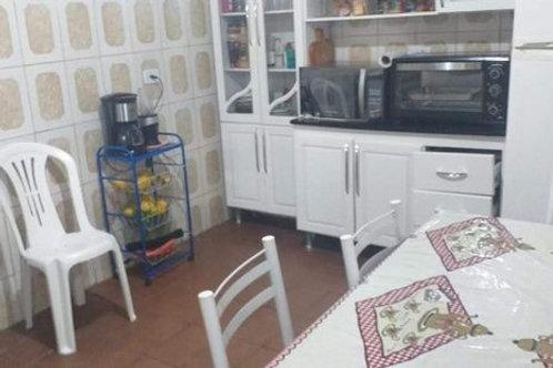 Casa - Jardim Fraternidade - 2 Dormitórios