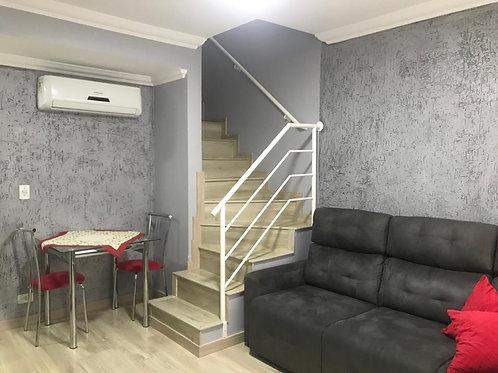 Casa De Condomínio - Horto do Ypê