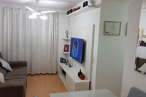 Apartamento - Vila Socorro - 2 Dormitórios