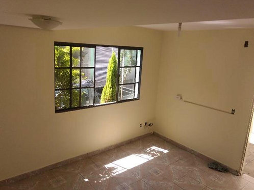 Casa de Condomínio - Vila Carmosina - 2 Dormitórios