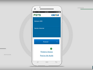 Calendário de saque de contas inativas do FGTS será divulgado semana que vem