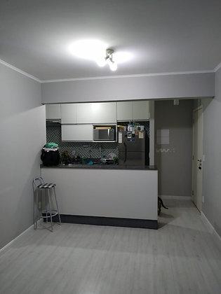 Apartamento -Vila Andrade - 2 Dormitórios (Aceita Financiamento)
