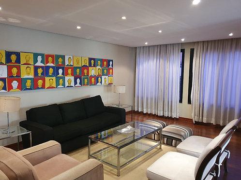 Apartamento/Duplex - Pinheiros - 2 Dormitórios
