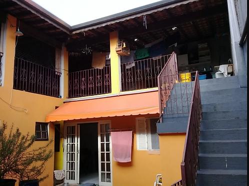 Sobrado - Jardim Angelina - 5 Dormitórios (Á Vista)