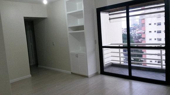 Apartamento - Alto de Pinheiros - 3 Dormitórios