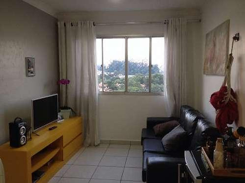 Apartamento - Jardim Umarizal - 2 Dormitórios (Aceita Financiamento)
