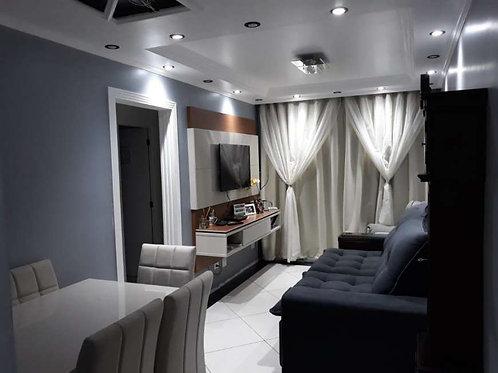 Apartamento - Chácara Santo Antônio - 3 Dormitórios