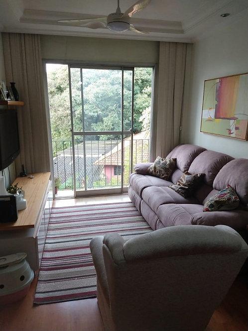Apartamento - Jardim Novo Santo Amaro