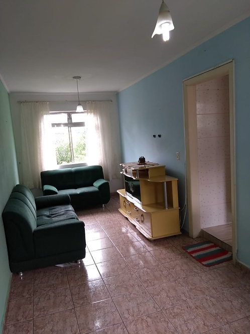 Apartamento - Parque Ipê - 2 Dormitórios