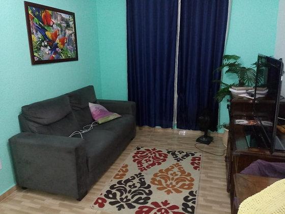 Apartamento - Vila Damaceno - 2 Dormitórios (À Vista)