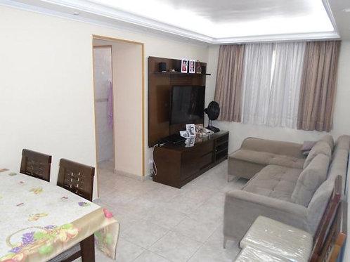 Apartamento - Vila Ema - 2 Dormitórios