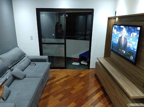 Apartamento - Fazenda Morumbi - 3 Dormitórios