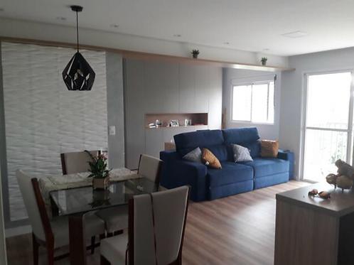 Apartamento - Vila Castelo  - 2 Dormitórios