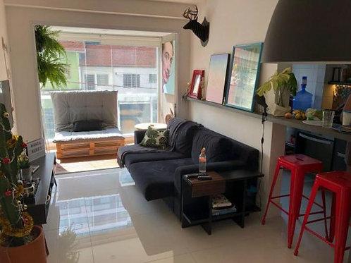 Apartamento - Alto da Lapa - 2 Dormitórios