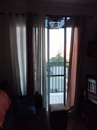 Apartamento - Jd. Parque Morumbi - 2 Dormitórios