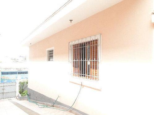 Casa - Capão Redondo 02 Dormitórios