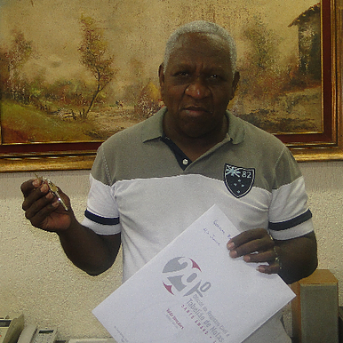 Claudio Bastos Xavier