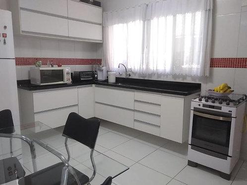 Apartamento - Vila Romana - 2 Dormitórios