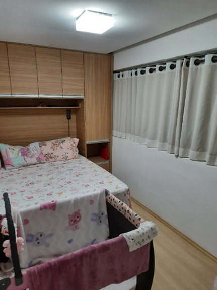 Duplex - Jardim Parque Morumbi - 3 Dormitórios