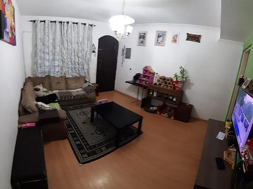 Sobrado - Taboão da Serra - 2 Dormitórios