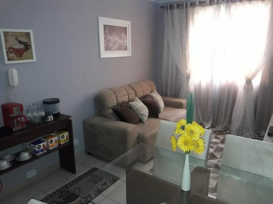 Apartamento - Piraporinha - 2 Dormitórios