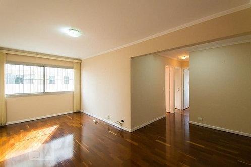 Apartamento - Vila Gumercindo - 3 Dorm. - carapfi47031