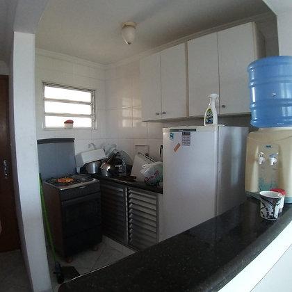 Apartamento - São Vicente - 1 Dormitório