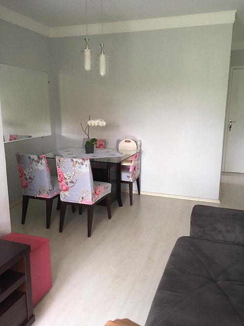 Apartamento - Vila Lageado - 2 Dormitórios