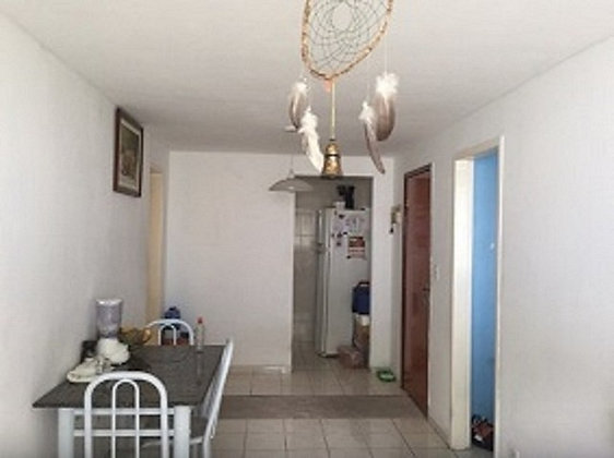 Apartamento - Jd. Lêonidas Moreira - 3 Dormitórios