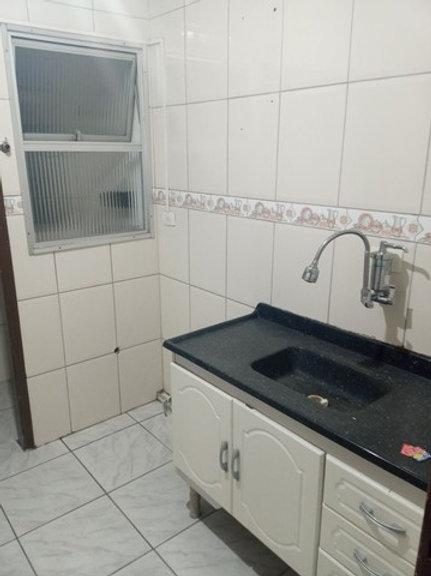 Apartamento - Engenheiro Goulart - 2 Dormitórios