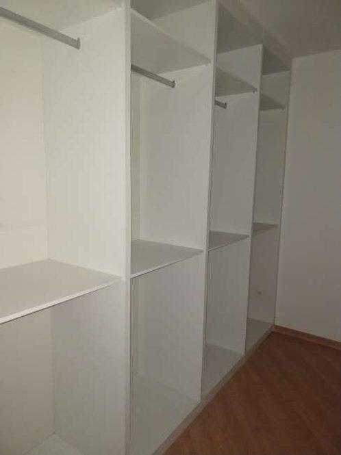 Casa - Horto do Ypê - 3 Dormitórios (Aceita Financiamento)