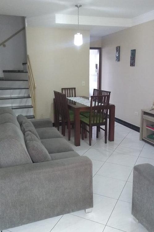 Casa de condomínio - Interlagos - 2 Dormitórios
