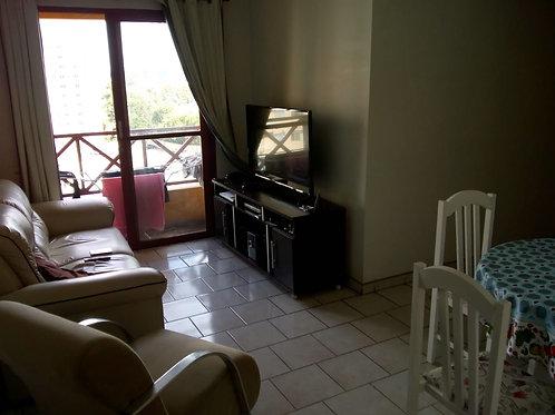 Apartamento - Jardim São Savério - 2 Dormitórios