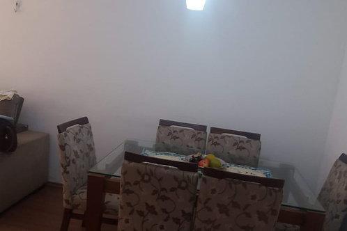 Apartamento - Vila do Castelo - 2 Dormitórios